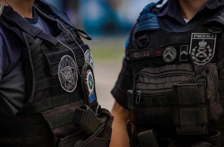 Polícia do Rio faz operação contra milicianos que movimentaram R$ 9 milhões em um ano