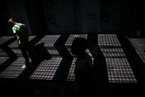 No Brasil, 34,7% dos presos ainda não foram julgados, apontam dados do Infopen