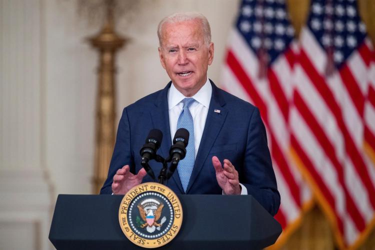 Biden e Macron divulgam comunicado conjunto e amenizam crise diplomática