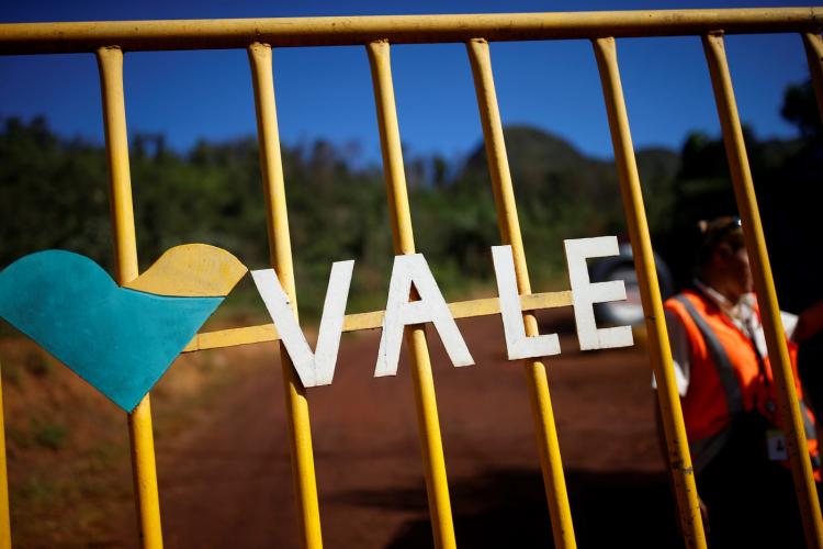 Acidente em mina da Vale deixa 39 trabalhadores presos no Canadá