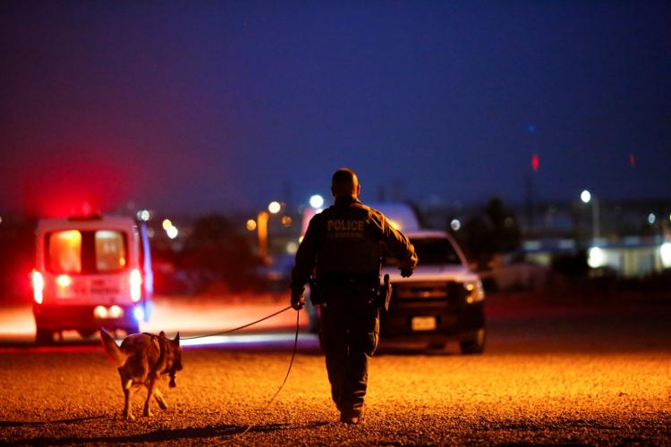 Mais de 46 mil brasileiros foram presos tentando entrar ilegalmente nos EUA