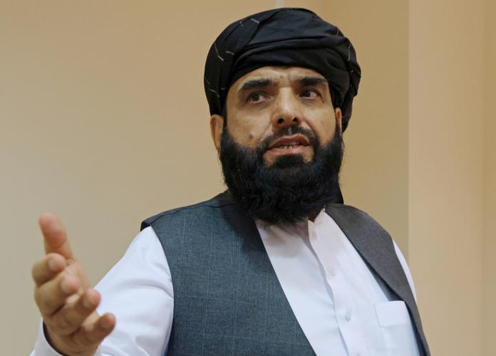 Talibã nomeia representante e pede para falar pelo Afeganistão na Assembleia-Geral da ONU