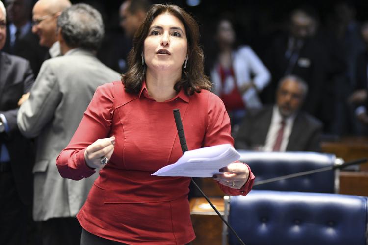 No Senado, CCJ aprova PEC da reforma eleitoral, mas sem coligações