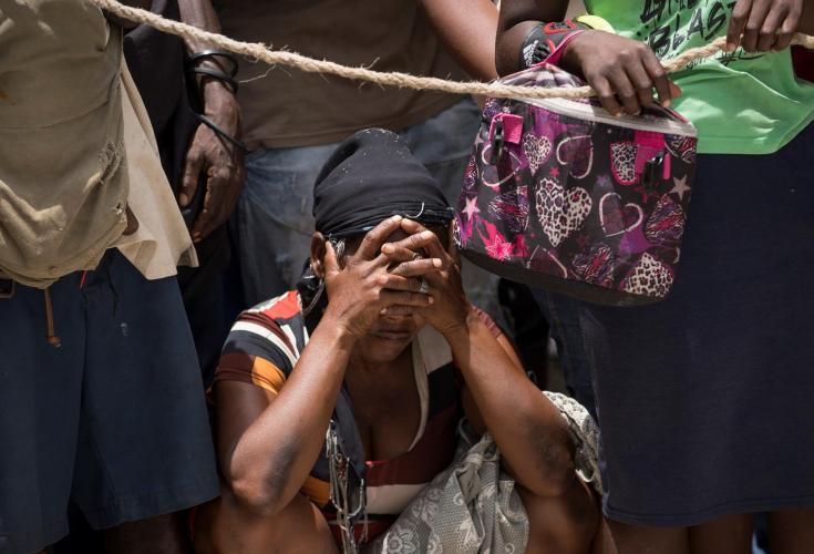 Enviado dos EUA ao Haiti pede demissão e narra 'tratamento desumano' a migrantes