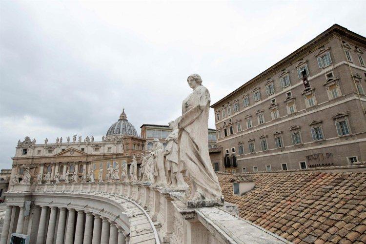Vaticano cortará salários de trabalhadores sem certificado sanitário a partir de outubro
