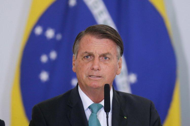 Bolsonaro chama Boulos de 'paspalhão' e critica protesto do MTST: 'Querem me culpar pelo desemprego'