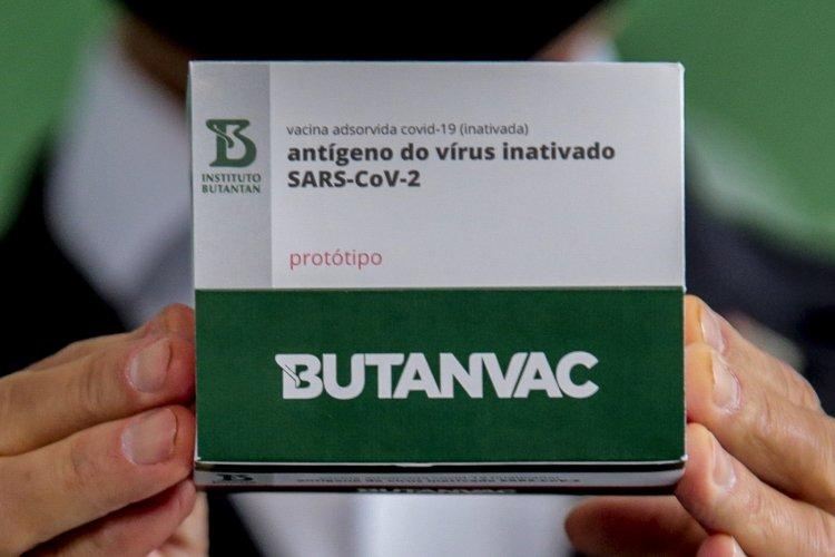 ButanVac é segura e apresenta alta resposta imunogênica, apontam estudos preliminares
