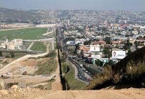 Mais de 47 mil brasileiros são detidos tentando atravessar ilegalmente a fronteira dos EUA em 2021