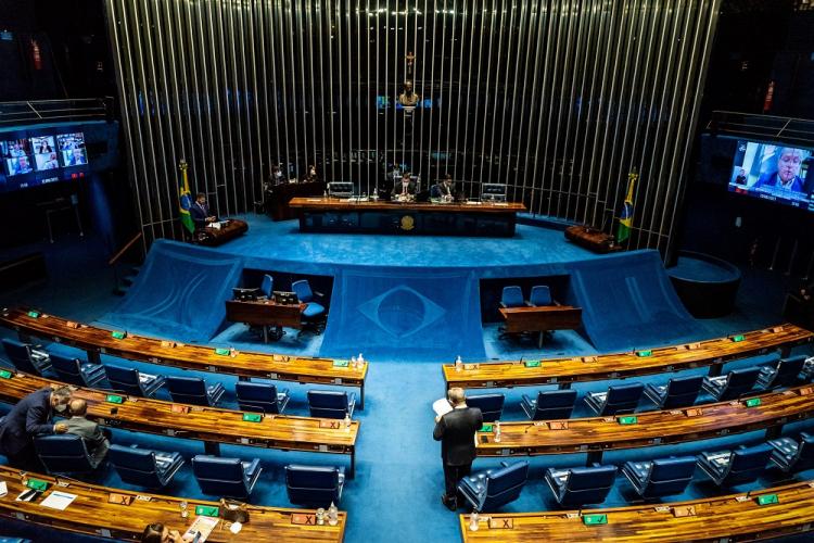Senado não votará novo Código Eleitoral a tempo de valer para as eleições de 2022