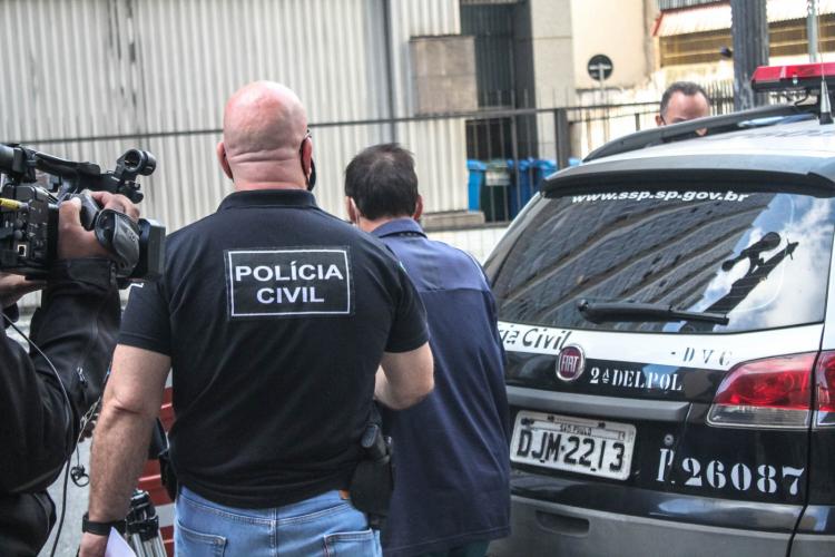 Polícia detém 388 pessoas em operação na Baixada Santista