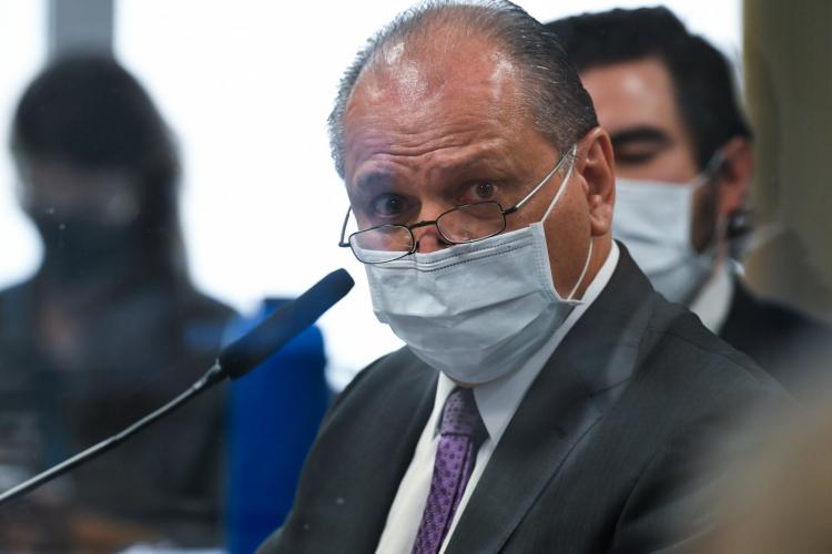 MPF volta a pedir bloqueio de R$ 20 milhões de Ricardo Barros por improbidade