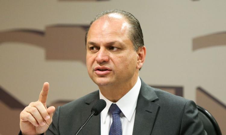 PF aponta pressão da gestão de Ricardo Barros na Saúde para pagamento antecipado à Global Saúde