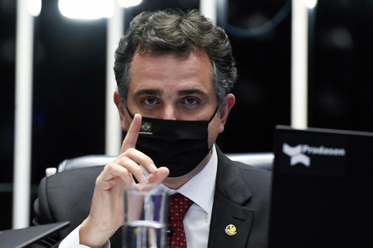Senado não deve analisar Código Eleitoral a tempo de mudanças valerem em 2022, diz Pacheco